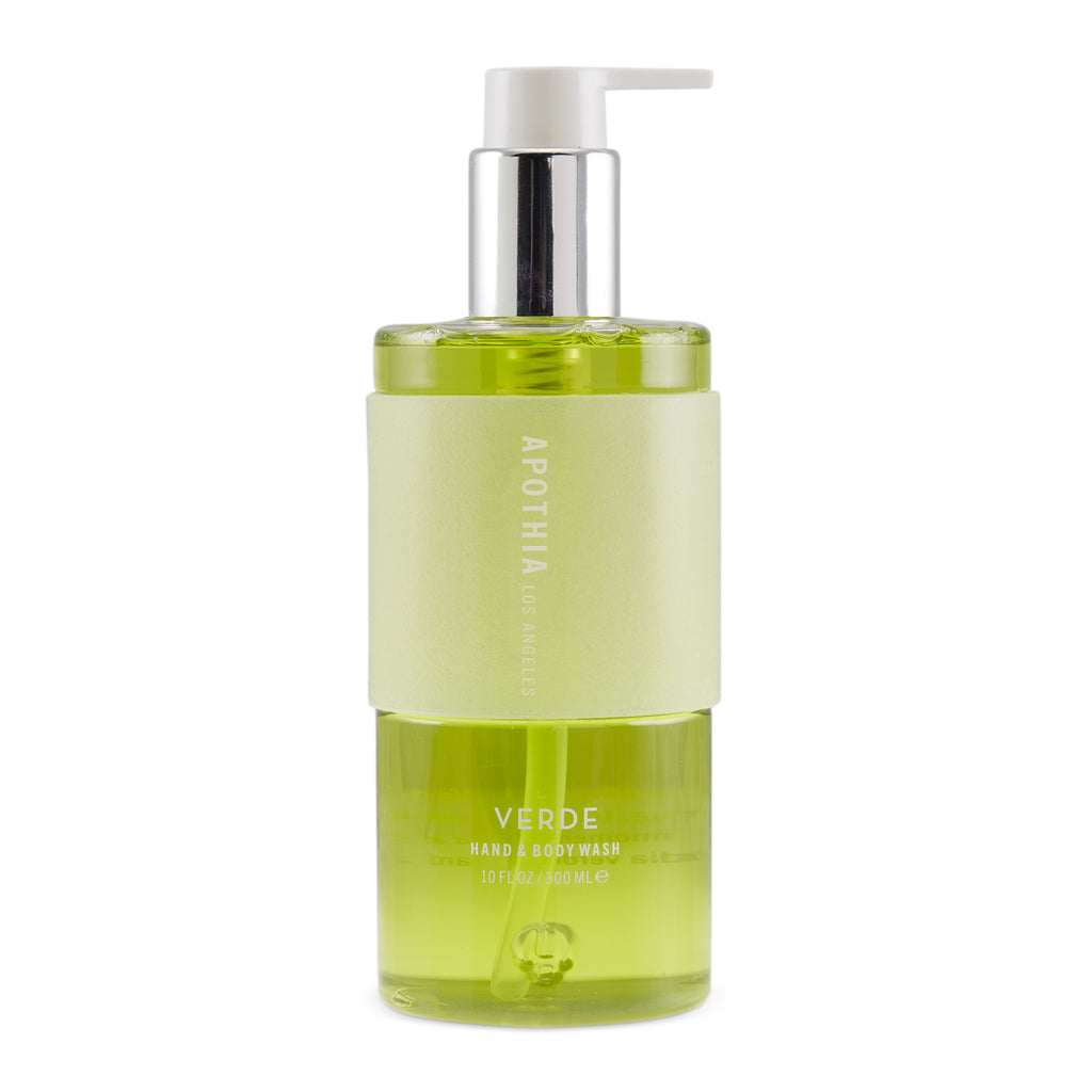Verde Hand and Body Wash