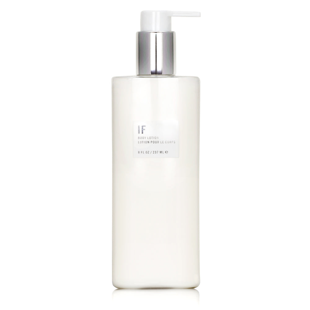 IF Hand & Body Lotion