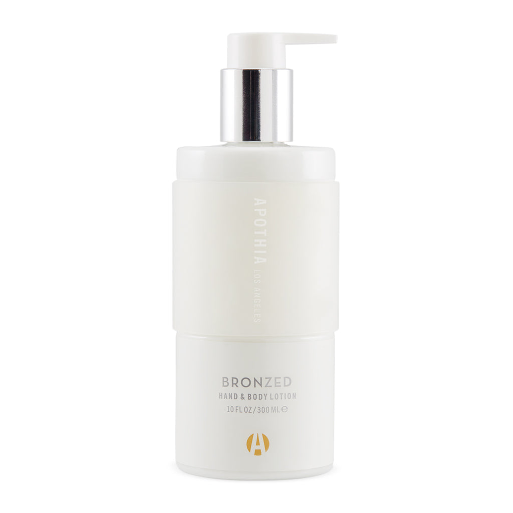 Bronzed Hand & Body Lotion