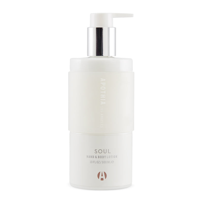 Soul Hand & Body Lotion