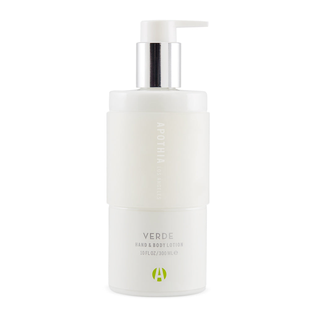 Verde Hand & Body Lotion