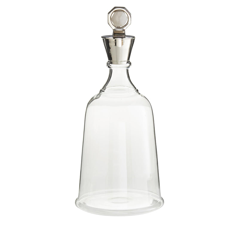 Levi Quartz Decanter
