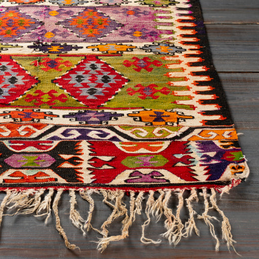 The Isabella Rug