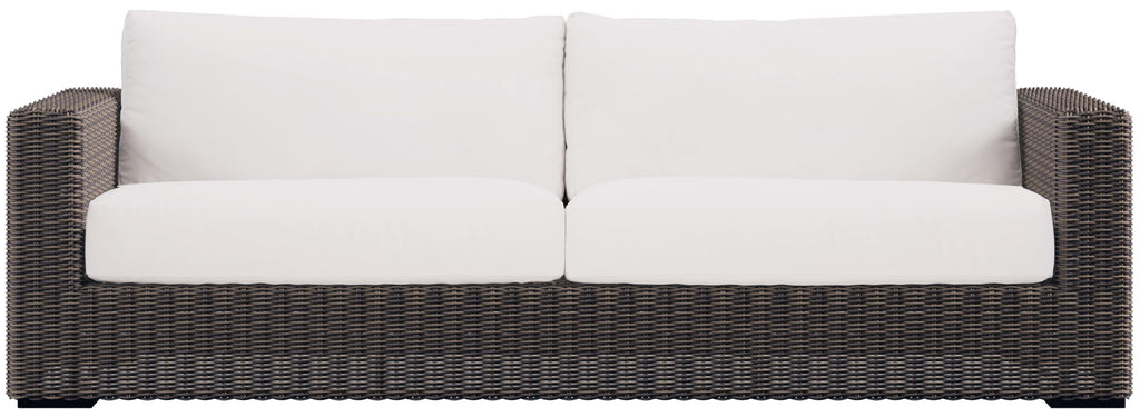 Capri Outdoor/Indoor Wicker Sofa