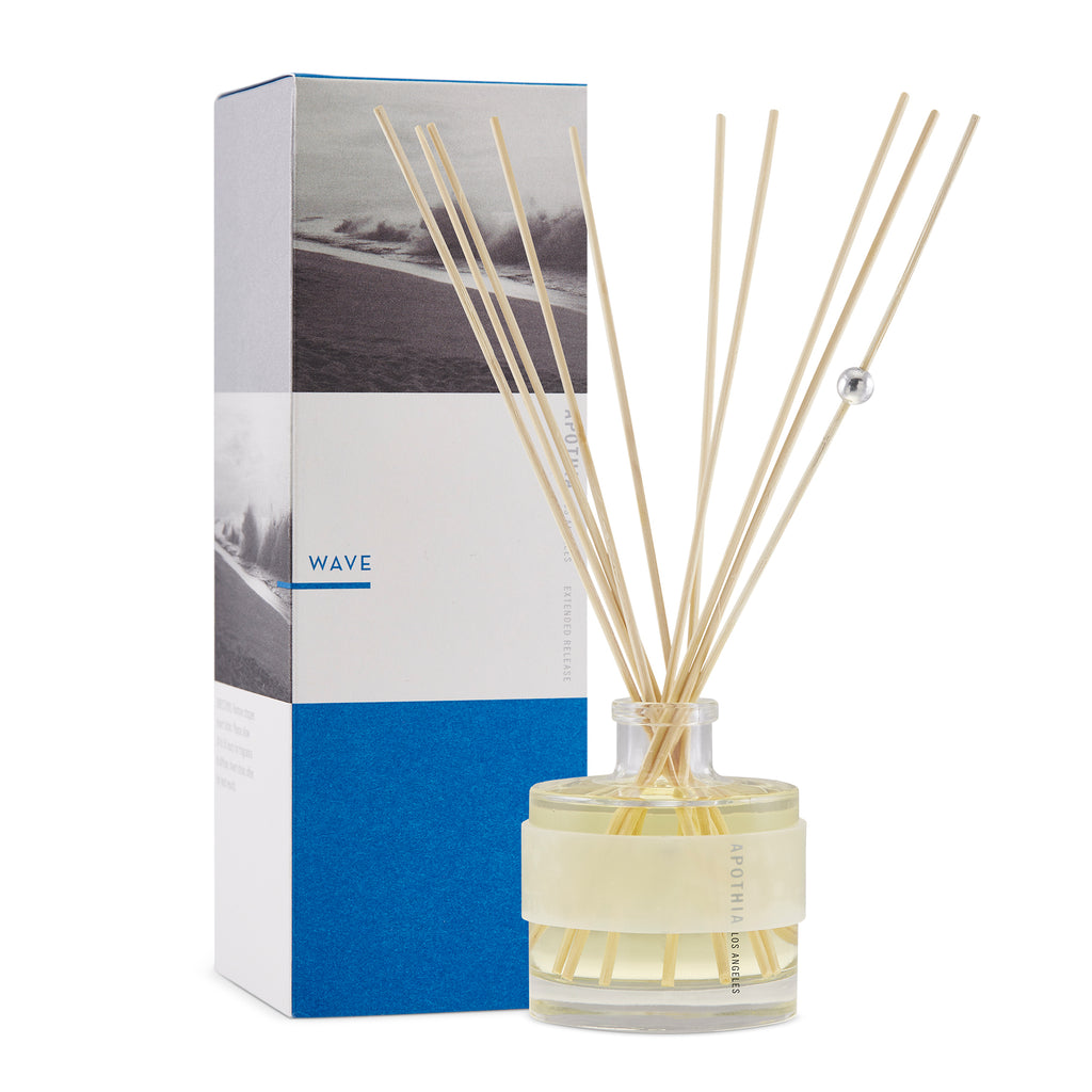 Wave Aromatic Diffuser