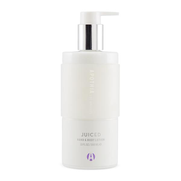 Juiced Hand & Body Lotion