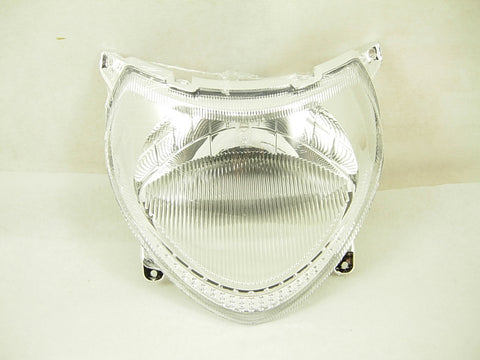 ATE 501 HEAD LIGHT ASSEMBLY