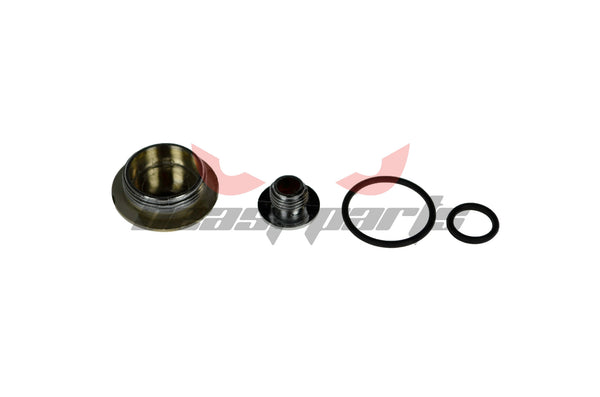 110cc View Plug / Timing Cap Set