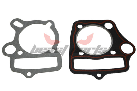 125cc Head Gasket Set