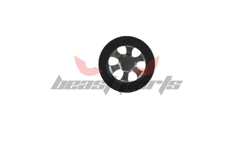 110cc - 125cc Oil Level Sight Glass
