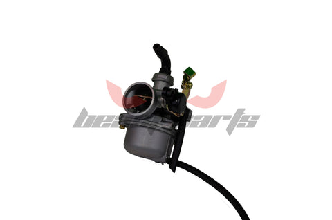 125cc Carburetor Cable Choke