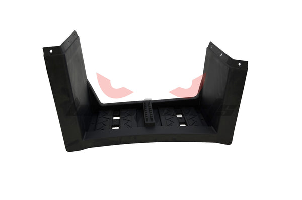 ATA125F1 Left Foot Rest