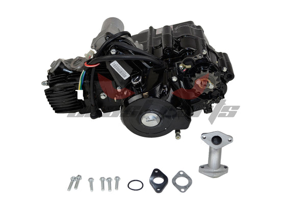 125cc Pit Bike Engine