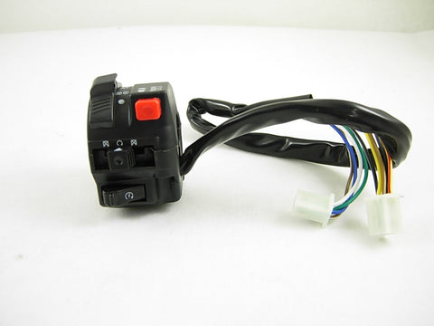 150cc ATV START BUTTON ASSEMBLY