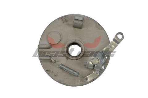 Drum Brake Assembly (small)