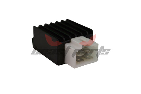 Voltage Regulator / Rectifier