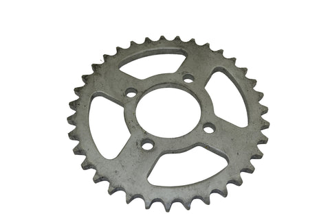 TARGA-150 Rear Sprocket
