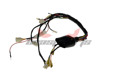 wire harness beast parts ata110h wire harness 8