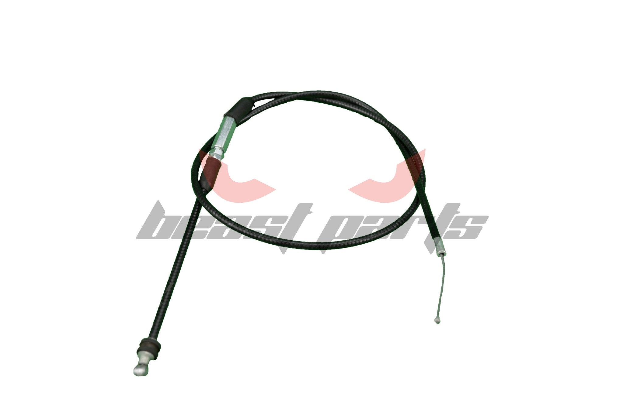 110-125cc Throttle Cable