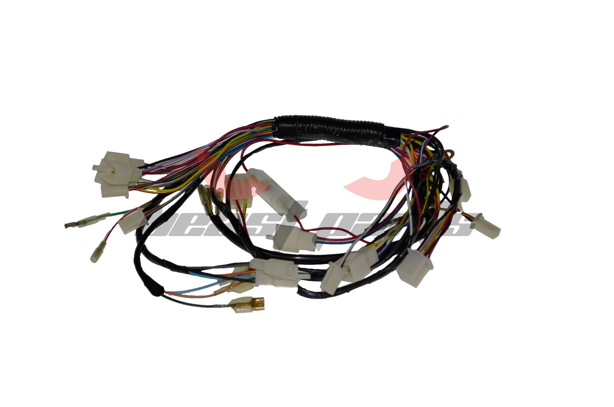 ATA125A Wire Harness