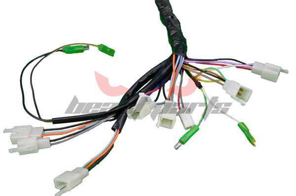 ATA110D Wire Harness #15