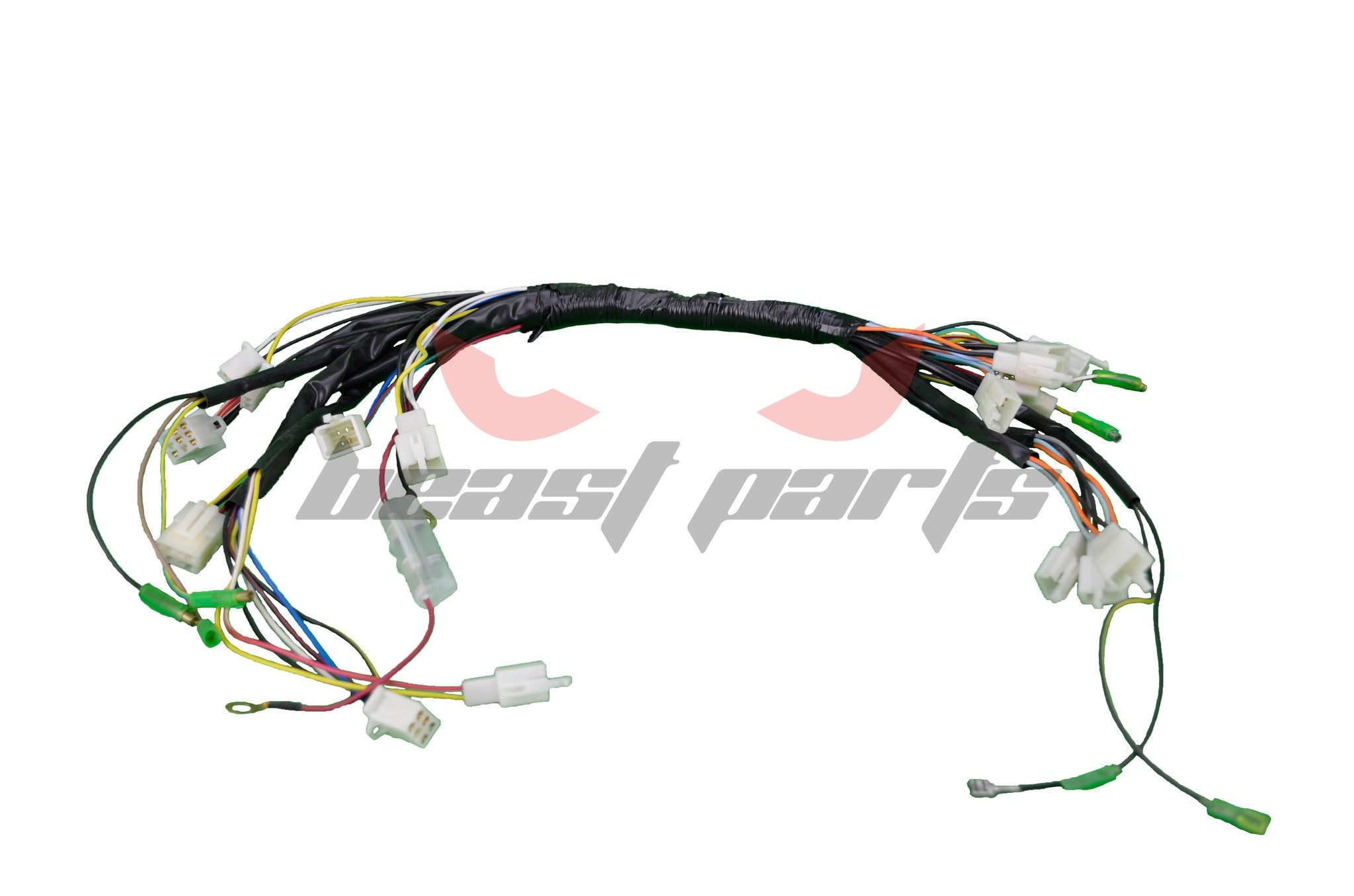 ATA135D Wire Harness #15