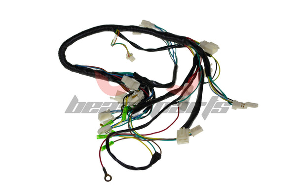 ATA125F1 Wire Harness #7