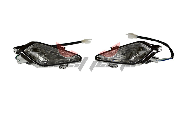 ATA125G Headlight (pair)