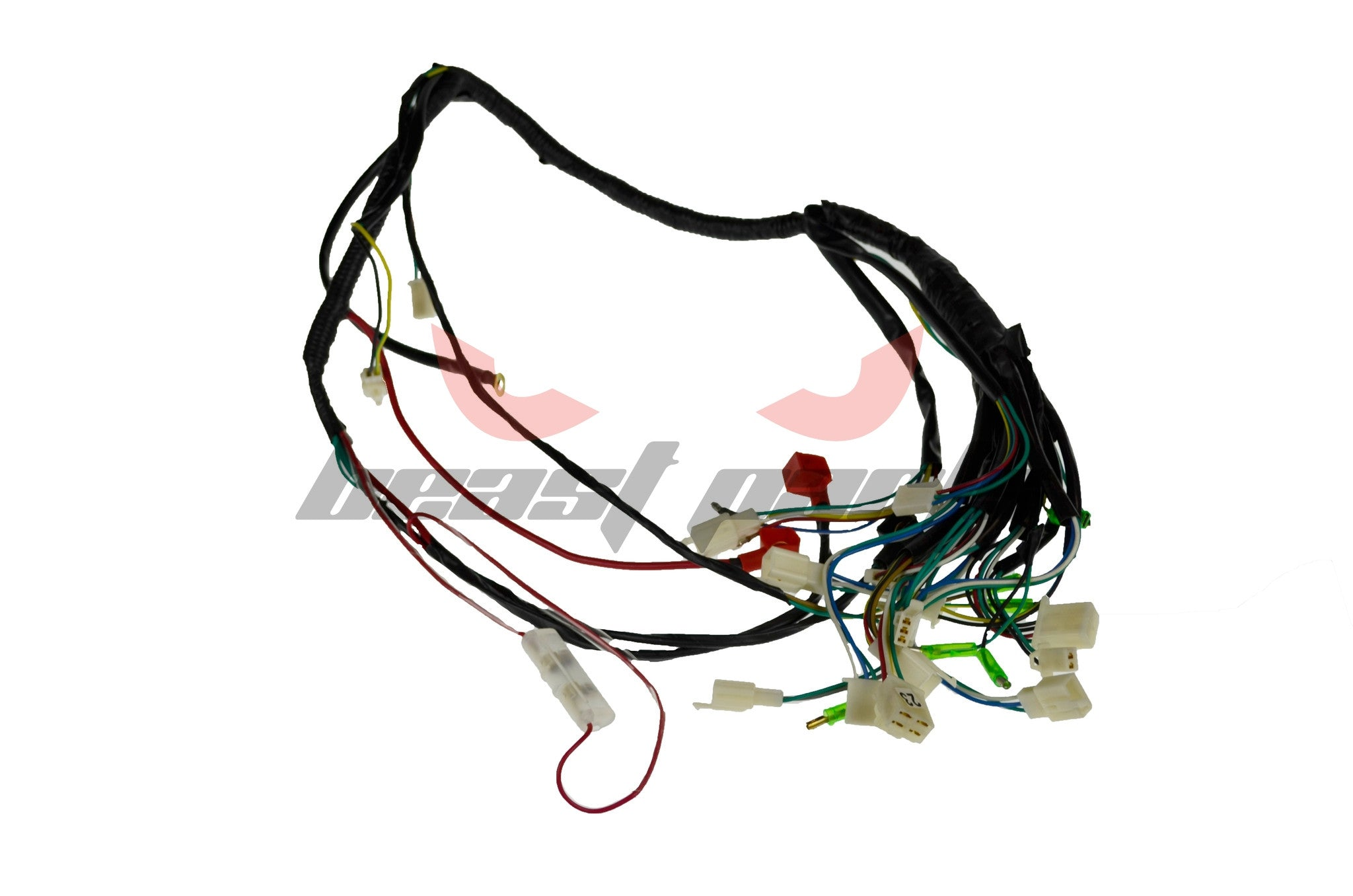 ATA150D Wire Harness #23