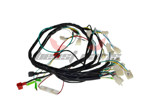ATA150G Wire Harness #6
