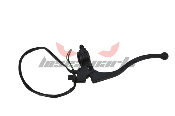 ATA-250 D Clutch Lever Assembly