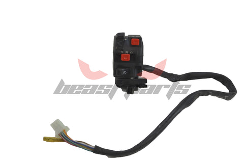 ATA300H1 Handlebar Switch Assembly