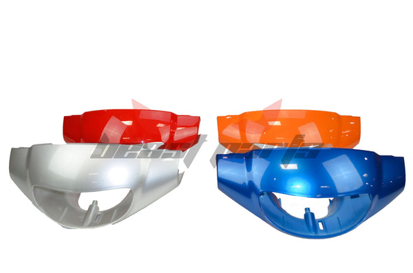 ATM50A1 Headlight Housing