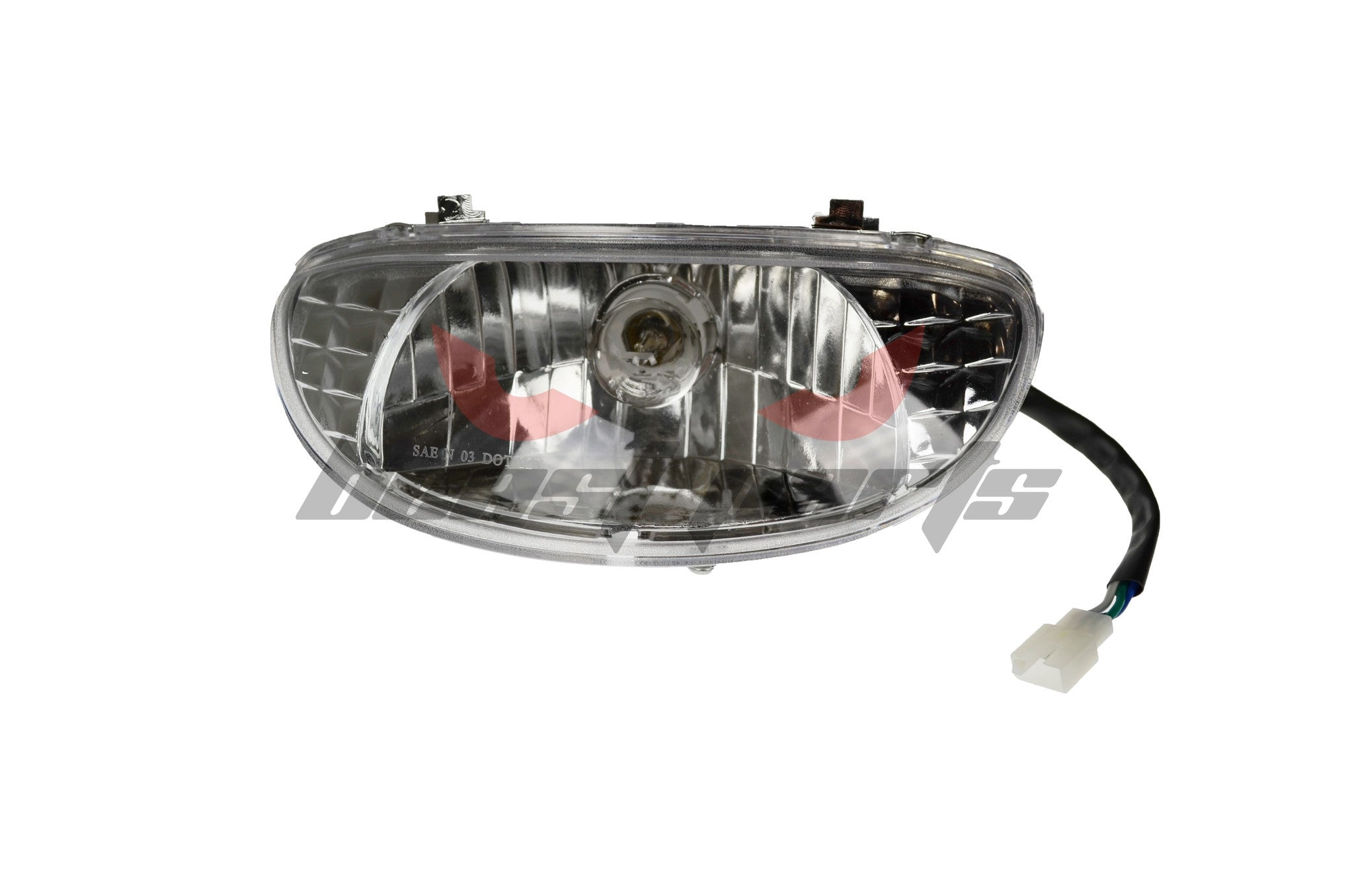 ATM50A1 Headlight Assembly