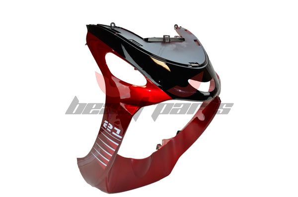 ATM50A1 Lower Nose Panel NC
