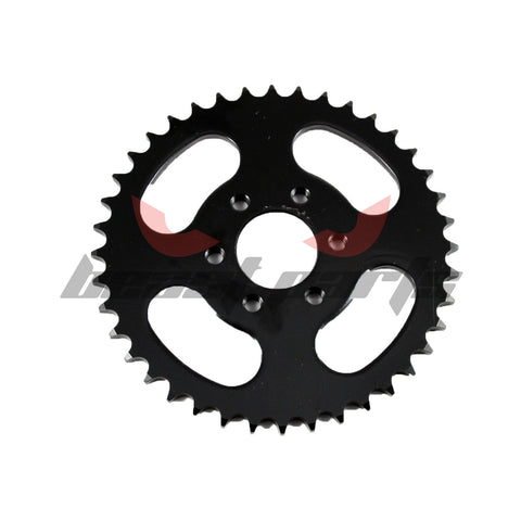 6 Bolt Rear Sprocket