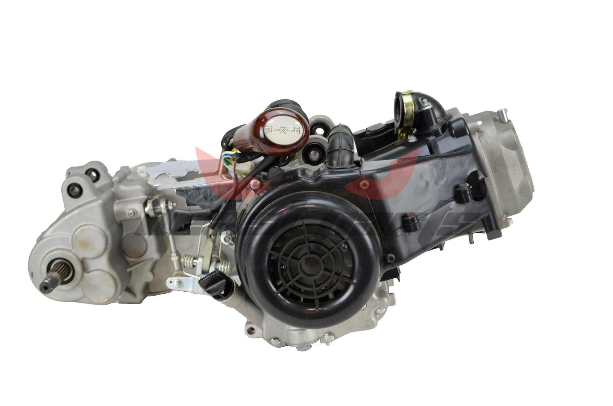 150cc GY6 ATV Engine