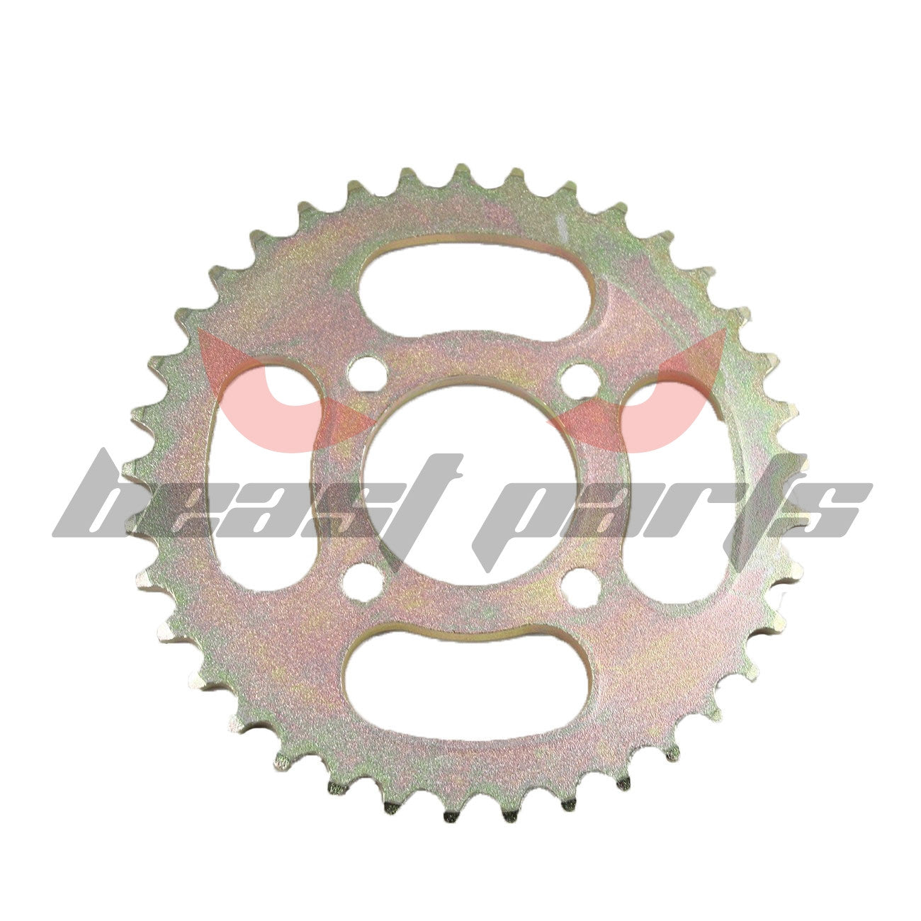 110/125cc Rear Sprocket