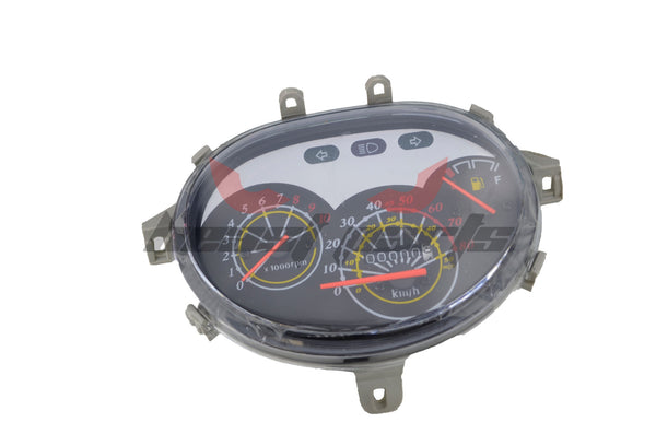 CY50A Speedometer