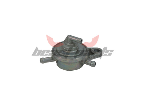 Frame Mounted Fuel Pump Valve