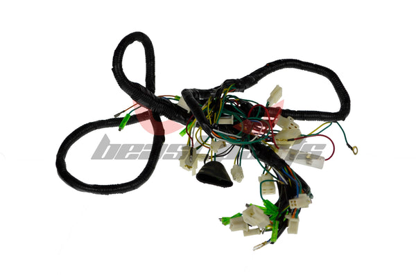 Powermax 150 Wire Harness #5