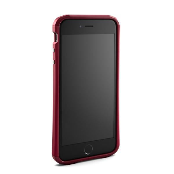 ELEMENT Aura Case (7 Plus/8 Plus) - Deep Red