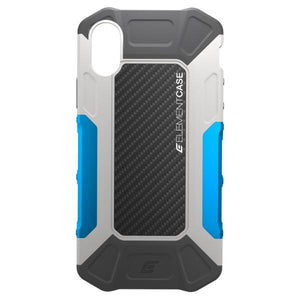 ELEMENT Formula Case (X) - Grey/Blue