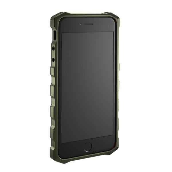 ELEMENT M7 Case (7 Plus/8 Plus) - OD Green