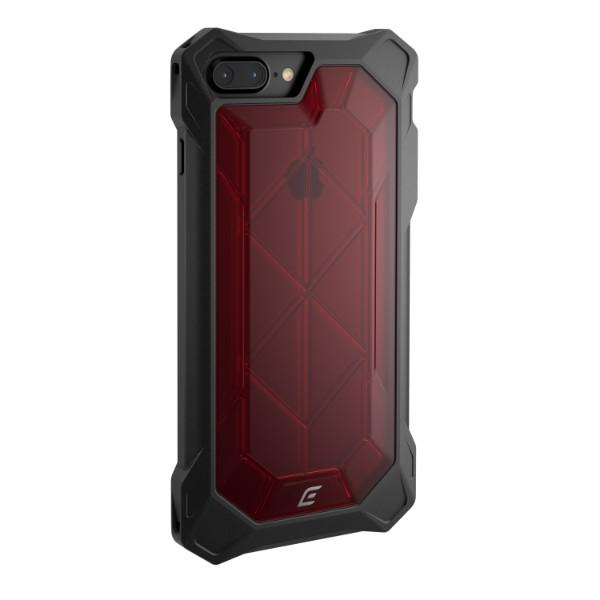 ELEMENT Rev Case (7 Plus/8 Plus) - Red