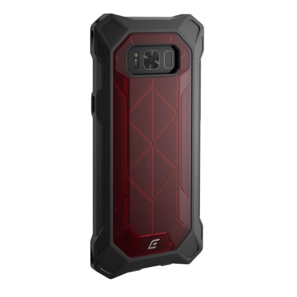 ELEMENT Rev Case (S8 Plus) - Red