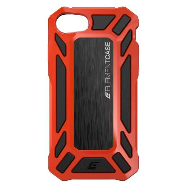 ELEMENT Roll Cage Case (7/8) - Red