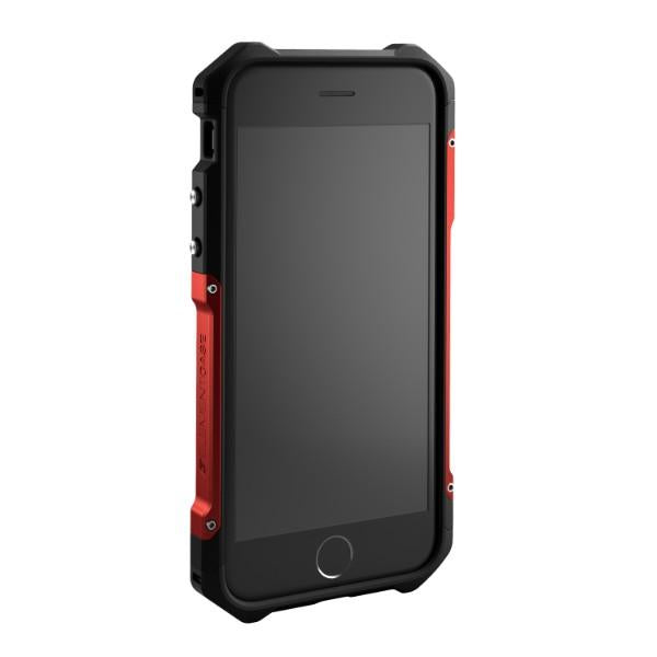 ELEMENT Sector Case (7 Plus/8 Plus) - Red