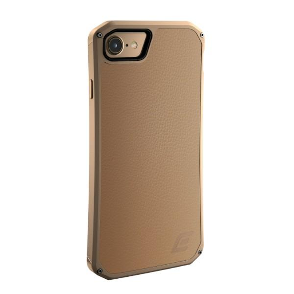 ELEMENT Solace LX Case (7/8) - Gold