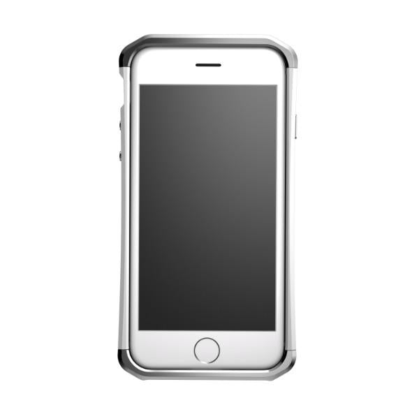 ELEMENT Solace LX Case (7 Plus/8 Plus) - White